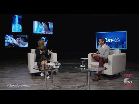 Music Supervisor Alex Patsavas - Grey's Anatomy: Post Op Episode 1