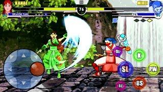 Dual Souls: The Last Bearer 【 Android 】 screenshot 2