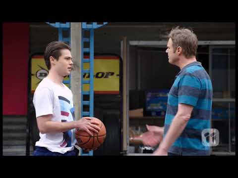 [Neighbours] 7757 Ben & Gary Scene