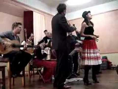 "Fishtank Ensemble ""Tutti Fruitti"""