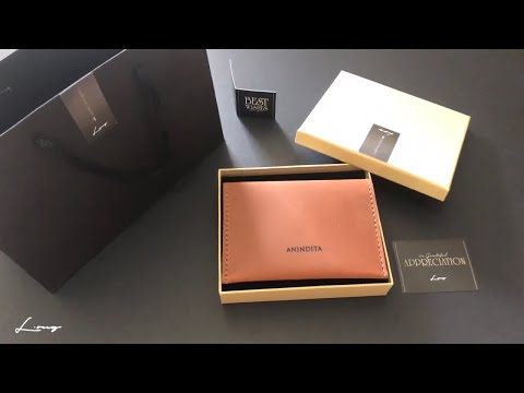 A Gift for your loved one - by L.ongleather