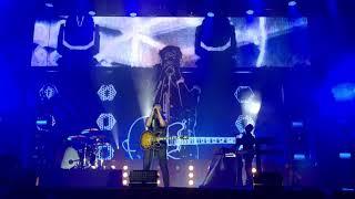 Sunrise Avenue - Dreamer @ Moon&Stars, Locarno (CH)