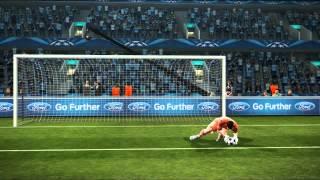 PES 2013 ● Iker Casillas ~ ˝ Best GoalKeeper ˝