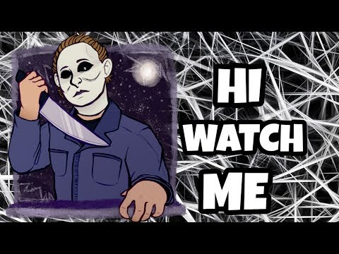 myers-gameplay---dead-by-daylight-mobile