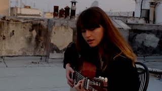 Only Ones Who Know - Arctic Monkeys (cover by KaterinaEva)