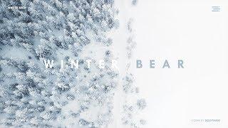 BTS V (방탄소년단 뷔) - Winter Bear Piano Cover