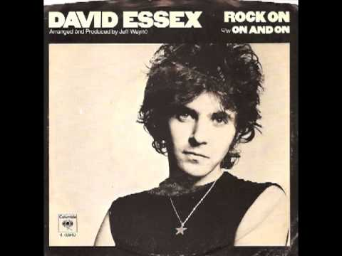Rock On - DAVID ESSEX