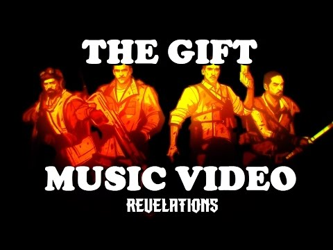 Gift deadlens official video video the negle Gallery