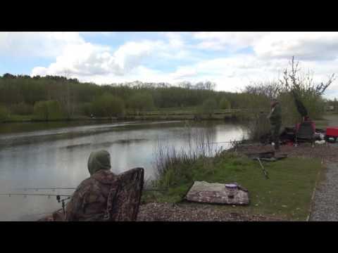 ELPHICKS FISHERY, HORSMONDEN, KENT, ANGLERS  MAIL TACTICAL BRIEFINGS