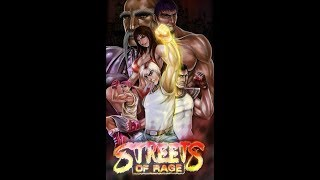 Streets of Rage 3/Bare Knuckle III DX: Director 's Cut