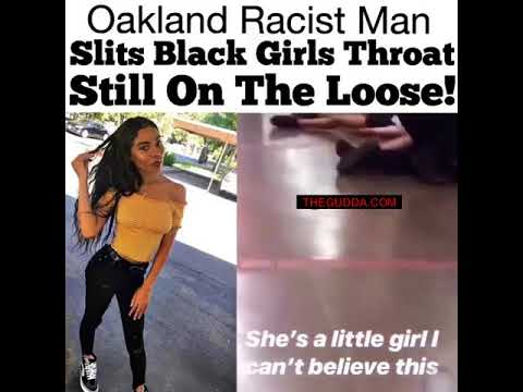 throat video slut Ebony fuck