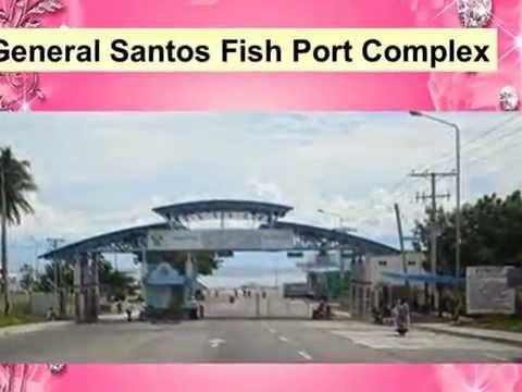 General Santos Tourist Destinations