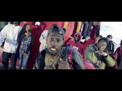 "General K9 - ""Sauce"" Feat. Brim & Chuck Gotti Official Music Video"