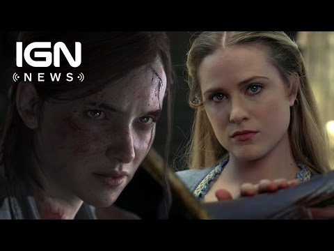 The Last of Us 2: Neil Druckmann Cowrote Script With Westworld Writer  IGN