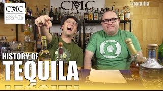 Exploration Series: Tequila History, Mezcal Becomes Tequila