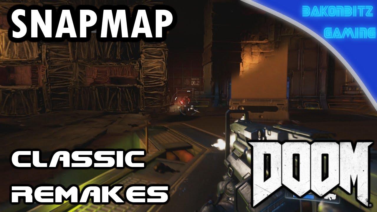 Doom Extras