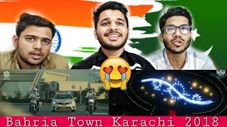 M Bros Reaction On Bahria Town Karachi 2018 Documentry | Karachi Or Lahore Which City is Batter ?