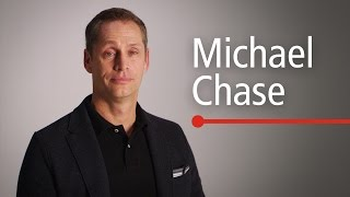 Marketer Michael Chase talks integration: A digital pure-play misses some customers