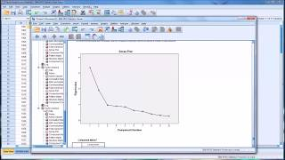 Factor Analysis Using SPSS thumbnail
