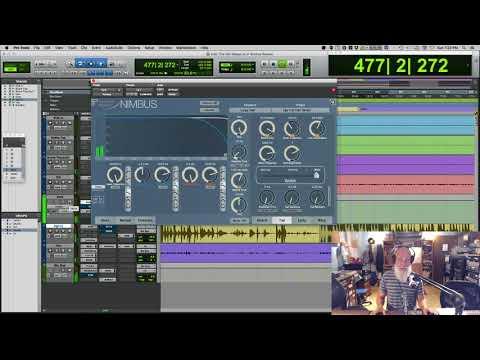 Exponential Audio - NIMBUS & R4 Reverb Plugins Review with