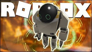 HOW to MAKE the ROBO (7723 Companion) on ROBLOX | Event Imagination (Make a Cake) 🔥