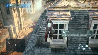 Assassin's Creed Unity [Laptop] Low Vs Ultra Lenovo y500 650M SLI