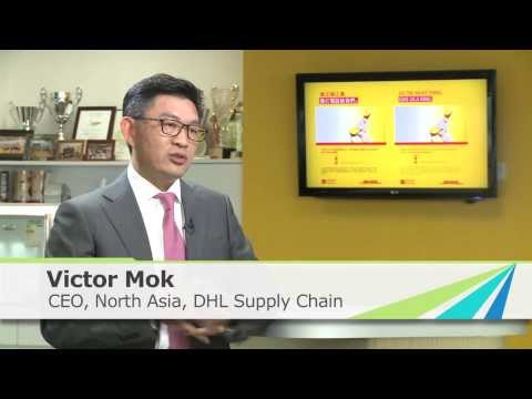DHL's Victor Mok: Shanghai Zone Offers Region Logistics Opportunities