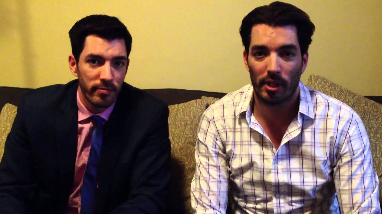 Hgtv 39 S Property Brothers Youtube: who are the property brothers