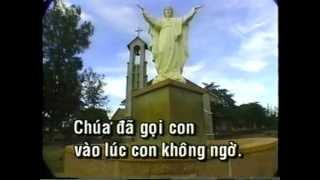 Mẹ Quê Hương Việt Nam: Điệp khúc xin vâng (Đon Hồ)