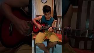 Shape of you covered by Darwin Geral