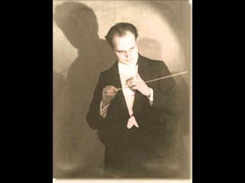 "Ferenc Fricsay - Paul Dukas ""L'Apprenti Sorcier"""