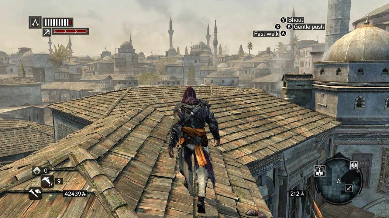 Assassin 39 s creed revelations youtube - Assassin s creed pictures ...