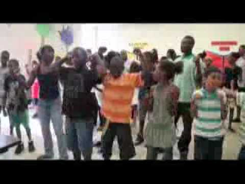Freedom School Motivational Song