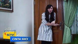 Download Video Terpojokkan!! Itulahh yang Monica Rasakan Sekarang | Cinta Suci Episode 243 MP3 3GP MP4