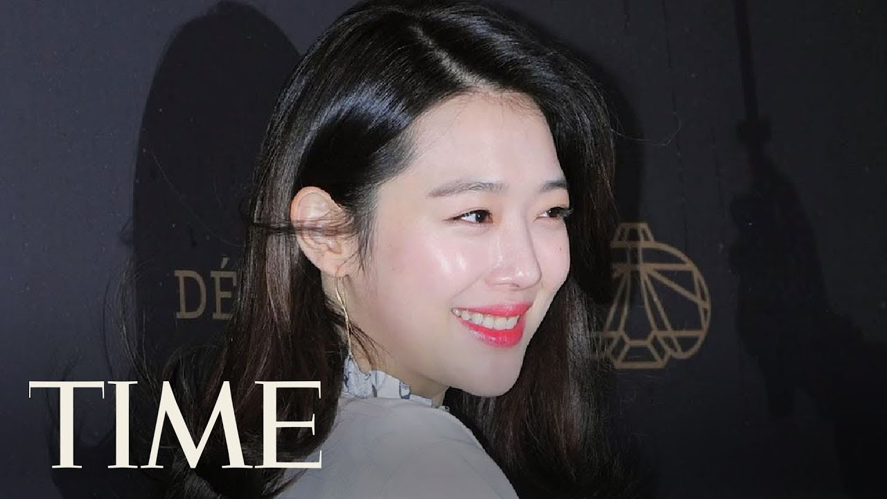 Sulli, South Korean K-Pop Star and Actress, Is Found Dead