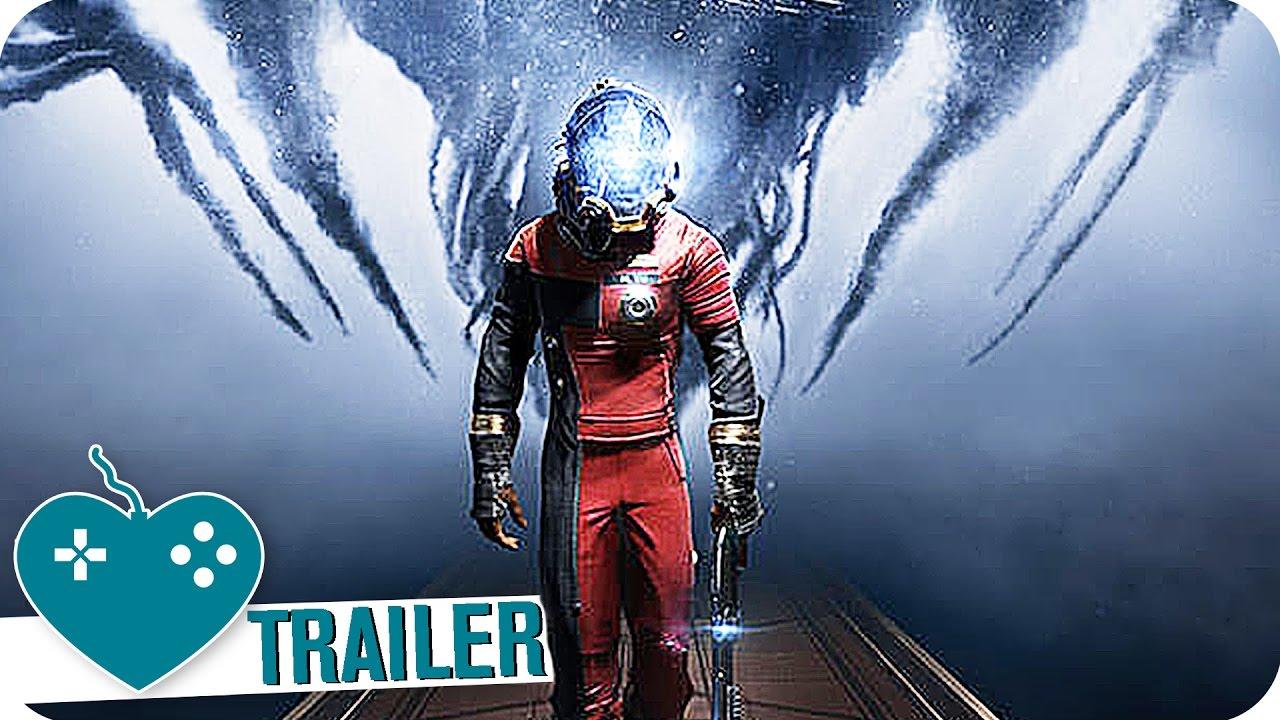 prey trailer deutsch