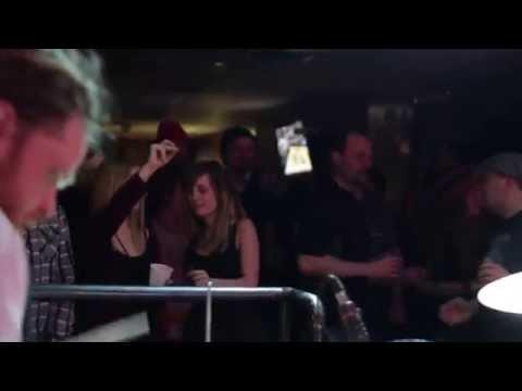 Earthbound Trio - Let It Go (Cellar Pub - 21/3/15)