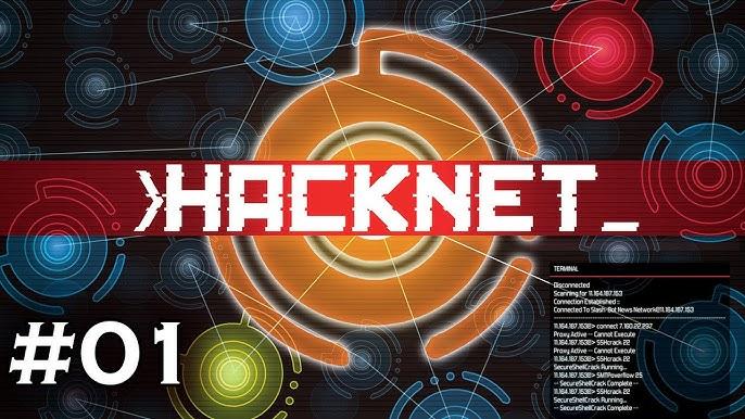 Let's Play - Hacknet - YouTube
