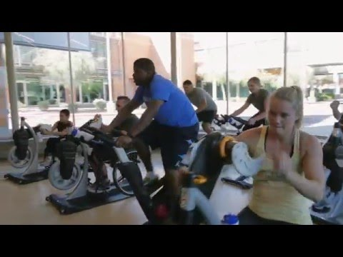 Tour Of Ability360 Sports & Fitness Center