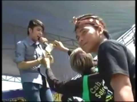 Cincin Putih   Gerry Mahesa   New Pallapa Live in Blandok Indah Rembang 2013