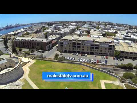 The West Real Estate Program on ch7 2014 S03E01 Full Episode