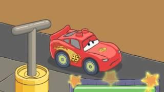 Игра лего дупло тачки 2 все серии подряд игра как мультфильм