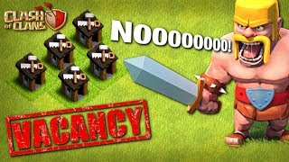 I MADE A HUGE MISTAKE! FIX That ENGINEER ep30 | Clash of Clans