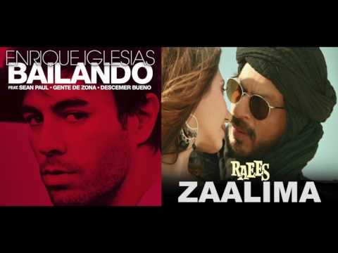Bailando with Zaalima in Despasito presented by djMK - Lisbon