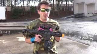 G&G ARP9 ARP556 and Raider 2.0 Review