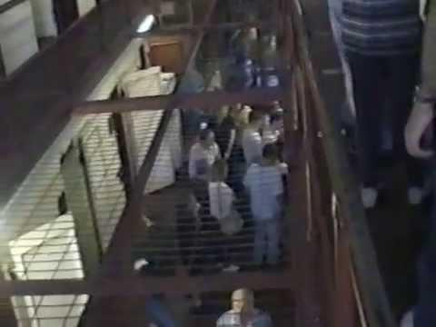 Parramatta Gaol 1842 - 20th September 1997 Sydney Australia