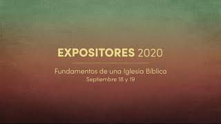 Conferencia Expositores 2020 - Video Oficial