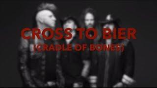"""HELLYEAH - """"Cross to Bier (Cradle of Bones)"""" (Audio Stream)"""