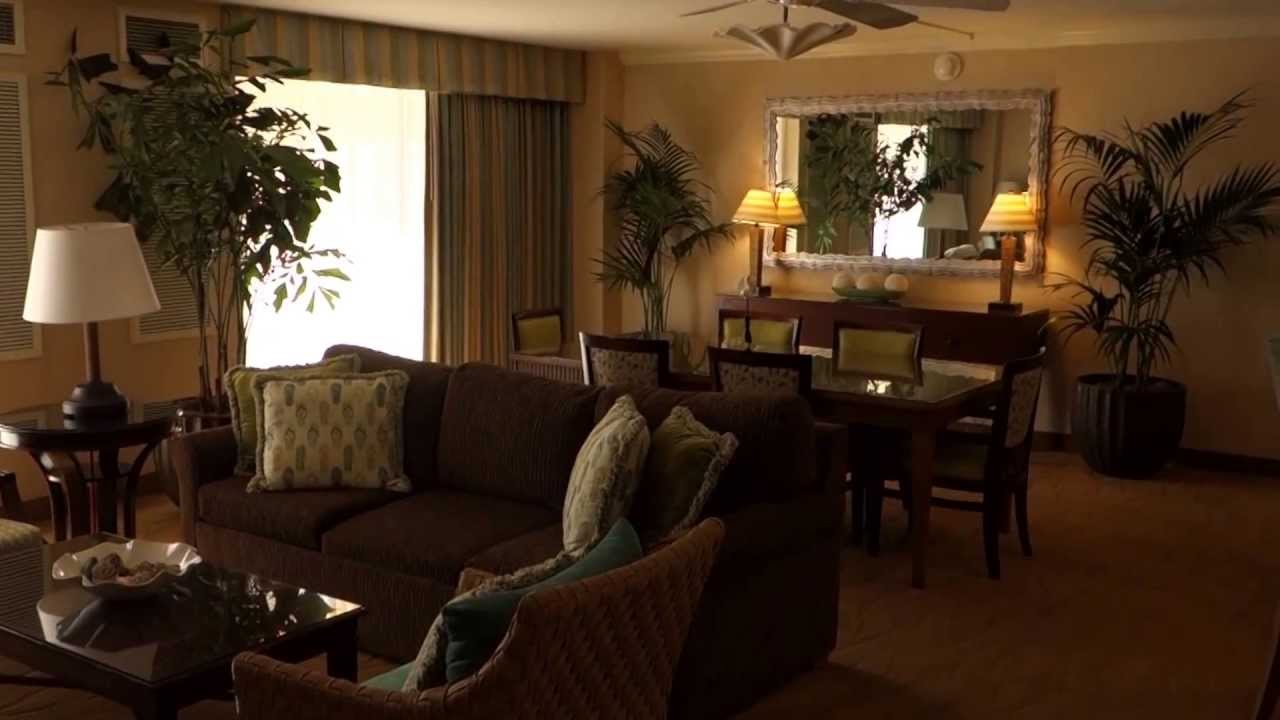 Disney S Paradise Pier Hotel Newport Suite Room Tour