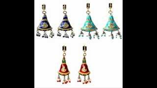 Indian tribal ethnic jewelry manufacturer.wmv Thumbnail